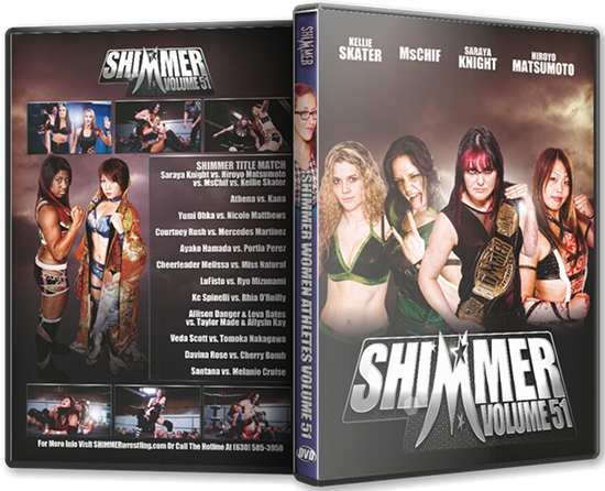 Shimmer51