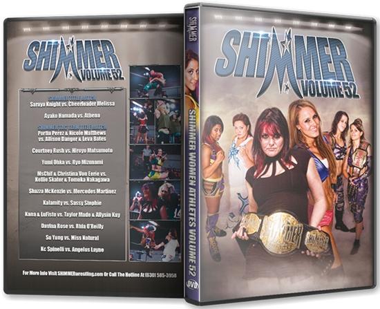 Shimmer52