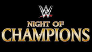 WWENightOfChampions2014