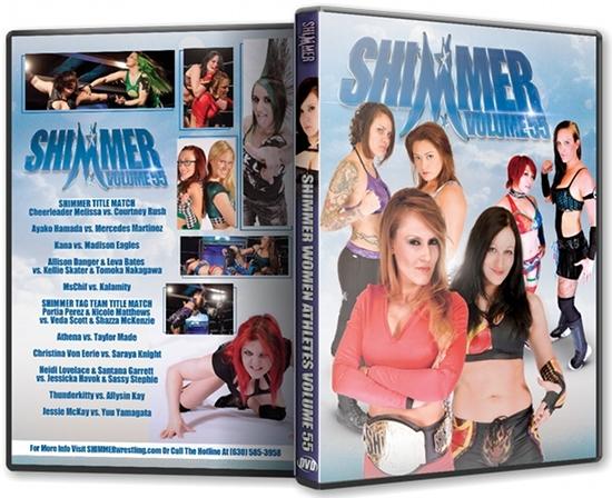 Shimmer55