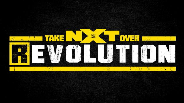NXTTakeoverREvolution