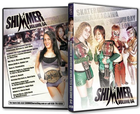 Shimmer64